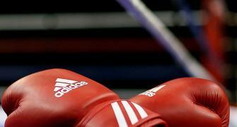 Russia boxing coach diagnosed with Coronavirus
