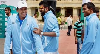 We're not intimidated by Italy: Bhupathi