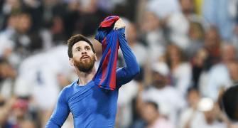 How Barcelona players planned to fund Neymar's return