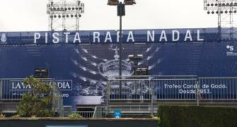 Barcelona Open: Nadal wins on own court, Murray advances
