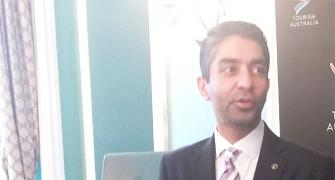 Abhinav Bindra on how India can win 30, 40 medals