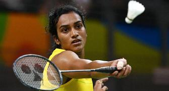 Sindhu working on new techniques for Tokyo Olympics