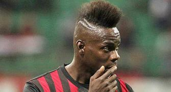 Balotelli: Is racism legal in France?
