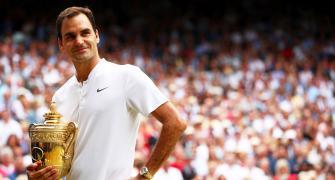 Wimbledon cancelled: Roger devastated, Serena shocked