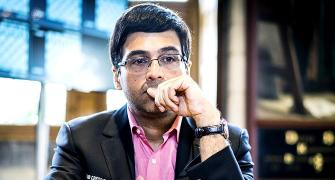 'Anand seems past his prime but should continue'
