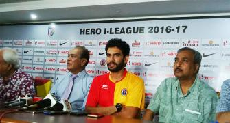 East Bengal's new coach Khalid Jamil highest paid in Indian football