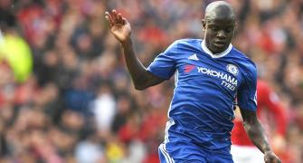 COVID-19: Kante prepared to miss rest of season