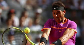 5 reasons why Nadal is favourite to regain Paris throne