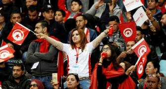 FIFA World Cup qualifiers: Goalless draw secures Tunisia finals berth