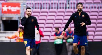 La Liga postponed indefinitely due to coronavirus