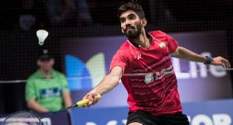 China Open: Srikanth's campaign ends after another defeat to Momota
