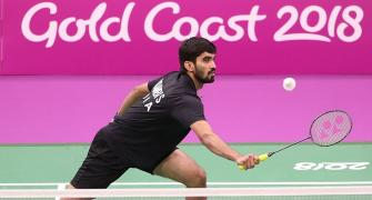 India blank Scotland to enter mixed team quarters in badminton