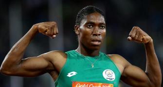 Sports Shorts: CAS delays decision on Semenya case