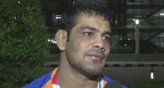 Olympian wrestler Sushil denied anticipatory bail