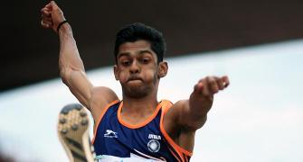 Family traced after Kerala floods, this long jumper goes for Asiad glory