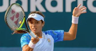 Ankita, Ramkumar bow out of French Open Qualifiers