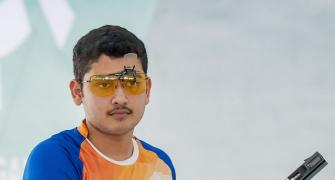 Coronavirus impact: India pull out of shooting WC