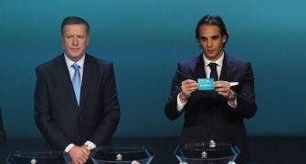 Euro 2020 qualifying: Mouthwatering matches on cards