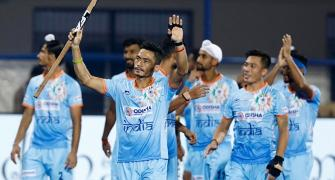 Hockey WC: India look to seal direct quarterfinal berth