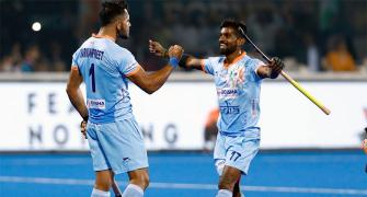 Hockey World Cup: India thrash Canada to storm into quarters