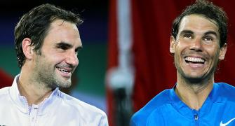 'Forced hiatus for tennis beneficial to big players'