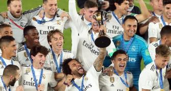 Here's what the new Club World Cup will look like