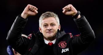 'Strange' if I'm not at Manchester United next season: Solskjaer