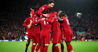 'Liverpool have to be creative in transfer market'