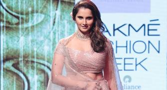 Who should play Sania Mirza in biopic?