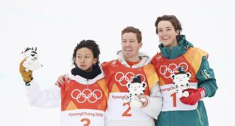 Day 6: What's hot at the Pyeongchang Winter Olympics