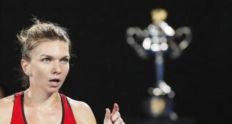 Quarantine rule renders Halep doubtful for Palermo