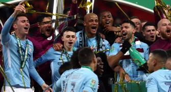 Why Manchester City want Champions League title the most