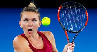 The top women's contenders at Australian Open