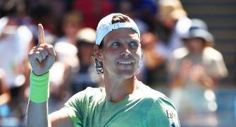 Tennis: Former Wimbledon runner-up Berdych retires