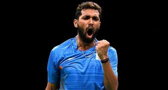 This country is a joke: Prannoy fumes over Arjuna snub