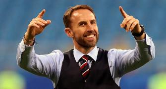 Southgate in no mood to change England's winning formula