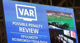 EPL, La Liga others given option to do away with VAR
