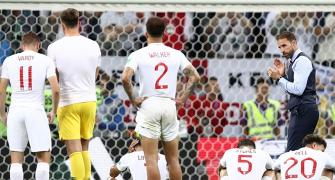 'National Treasures': Media reacts to England's World Cup exit
