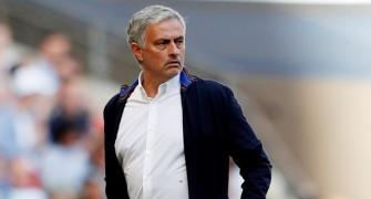 Manchester United sack Mourinho after poor start to season