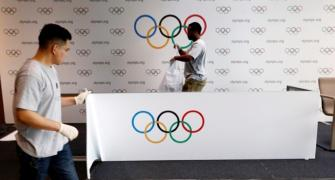 IOC to start discussion on possible Tokyo postponement