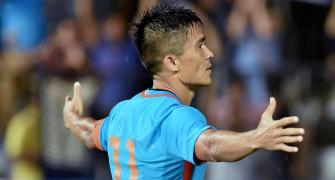 Chhetri asks Netflix to give fan 2 month subscription