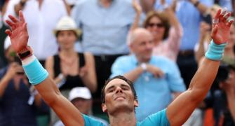 Know your French Open champion Rafael Nadal