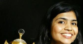 Indian chess player withdraws from Iran event over headscarf rule
