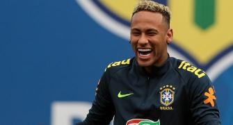 Coronavirus: Neymar, Alisson among others aid poor