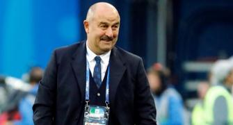 Why Russia coach is tense before Uruguay clash...