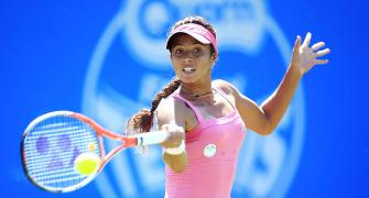 With an eye on French Open, Ankita puts in the work for qualifiers