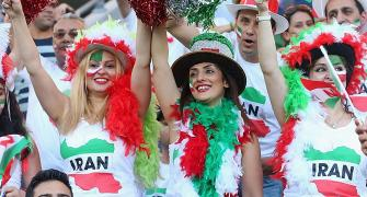 'Iran has assured women can attend qualifier'