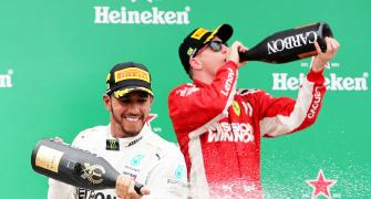 Is Hamilton better than Schumacher by miles?