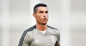 Is Cristiano Ronaldo's time up with Portugal team?