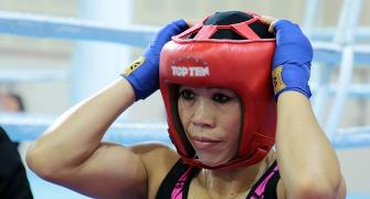Tokyo will be my Olympic swansong: Mary Kom